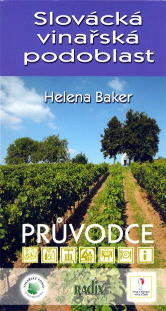Slovácká vinařská podoblast
