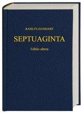 Septuaginta, Editio altera (Nr.5119)