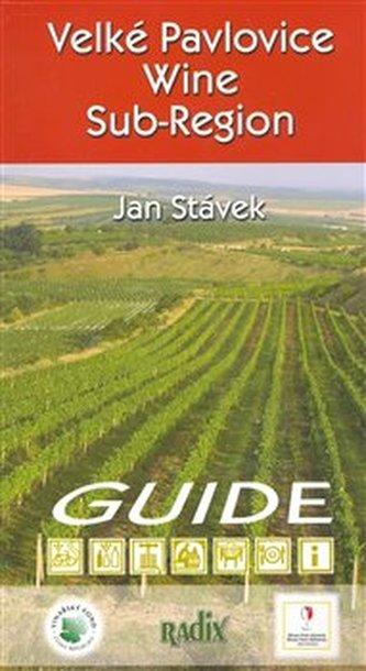 Velké Pavlovice Wine Sub-Region