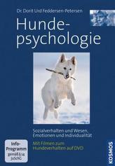 Hundepsychologie, m. DVD