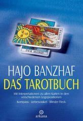 Das Tarotbuch