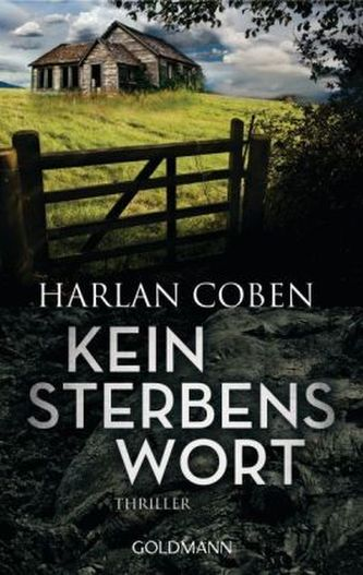 Kein Sterbenswort - Coben, Harlan