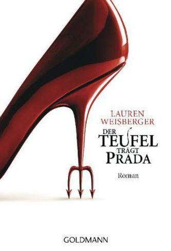 Der Teufel trägt Prada - Lauren Weisberger