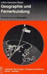 Geographie und Fernerkundung