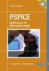 PSPICE, m. CD-ROM
