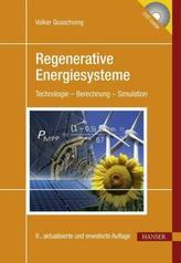 Regenerative Energiesysteme, m. DVD-ROM