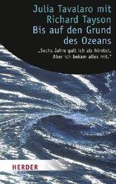 Bis auf den Grund des Ozeans
