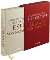 Jesus von Nazareth. Tl.1