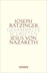 Jesus von Nazareth. Tl.2