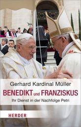 Benedikt & Franziskus