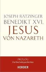 Jesus von Nazareth, Geschenkausgabe. Tl.3