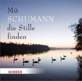 Mit Schumann die Stille finden, 1 Audio-CD