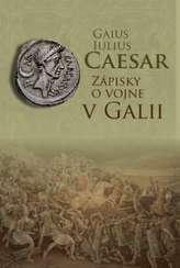 Zápisky o vojne v Galii