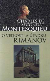 O veľkosti a úpadku Rimanov