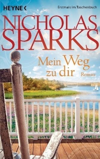 Mein Weg zu dir - Nicholas Sparks