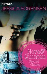 Nova & Quinton. Second Chance