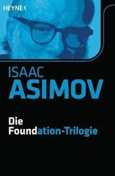 Die Foundation-Trilogie