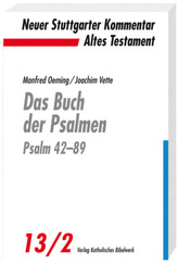Das Buch der Psalmen, Psalm 42-89
