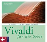 Vivaldi für die Seele, 1 Audio-CD