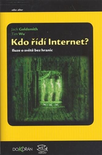 Kdo řídí internet?