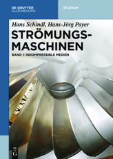 Strömungsmaschinen. Bd.1