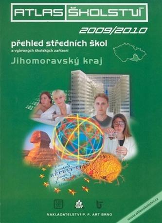 Atlas školství 2009/2010 Jihomoravský kraj