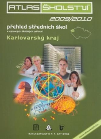 Atlas školství 2009/2010 Karlovarský kraj