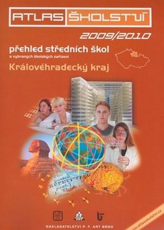 Atlas školství 2009/2010 Královehradecký kraj