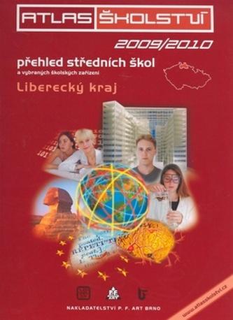 Atlas školství 2009/2010 Liberecký kraj