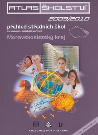Atlas školství 2009/2010 Moravskoslezský kraj