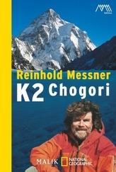 K2 Chogori