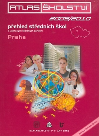 Atlas školství 2009/2010 Praha