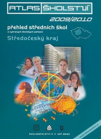 Atlas školství 2009/2010 Středočeský kraj