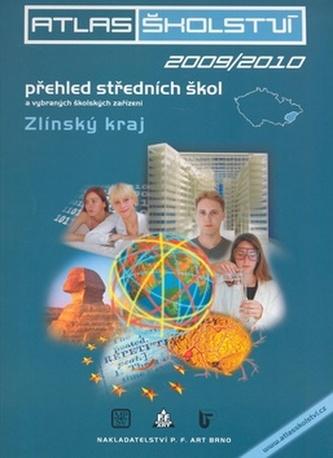 Atlas školství 2009/2010 Zlínský kraj