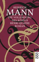 Die Vollendung des Königs Henri Quatre