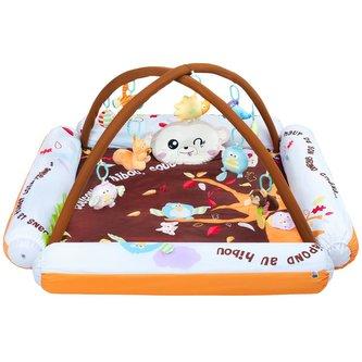Hrací deka s melodií PlayTo Air