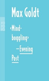 'Mind-boggling'-Evening Post