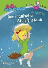 Bibi Blocksberg - Zwei lesen ein Buch: Der magische Sternenstaub