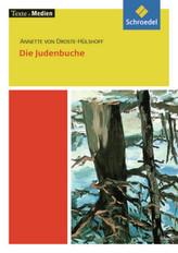 Die Judenbuche, Textausgabe mit Materialien