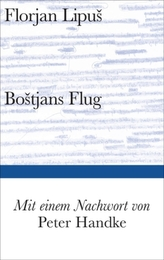 Bostjans Flug