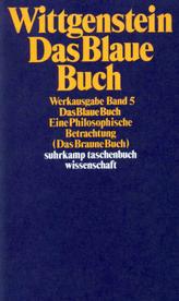 Werkausgabe. Bd.5