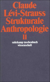 Strukturale Anthropologie. Tl.2