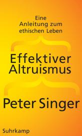 Effektiver Altruismus