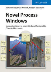 Novel Process Windows for Enabling, Speeding-up and Uplifting Chemistry
