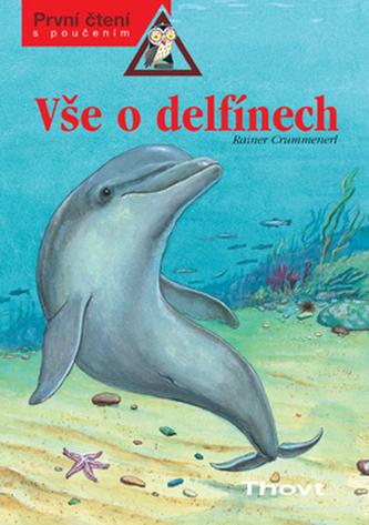 Vše o delfínech