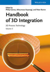 Handbook of 3D Integration. Vol.3