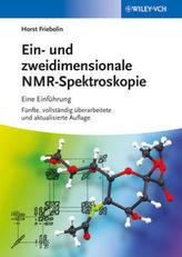 Ein- und zweidimensionale NMR-Spektroskopie