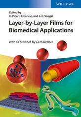 Layer-by-Layer Films for Biomedical Applications