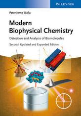 Modern Biophysical Chemistry