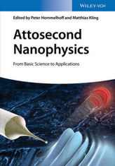 Attosecond Nanophysics